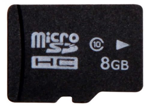 8gb micro sd card